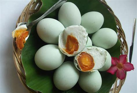 nyammm nikmatnya telur asin khas brebes 3 makanan khas dari daerah di jawa tengah ali mustika sari