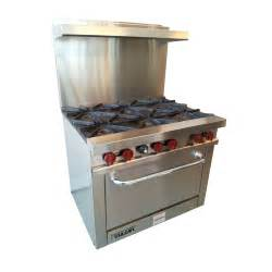 How To Light An Oven Pilot Stoves Vulcan Stoves