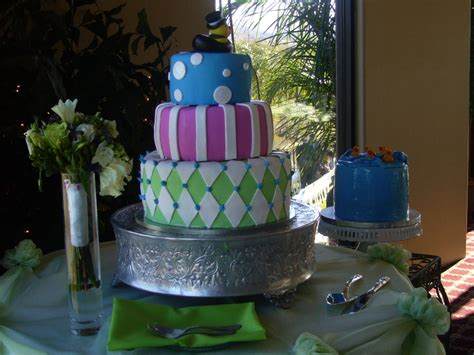 Wedding Cakes Tucson by Festive Cake Colors My Tucson Wedding
