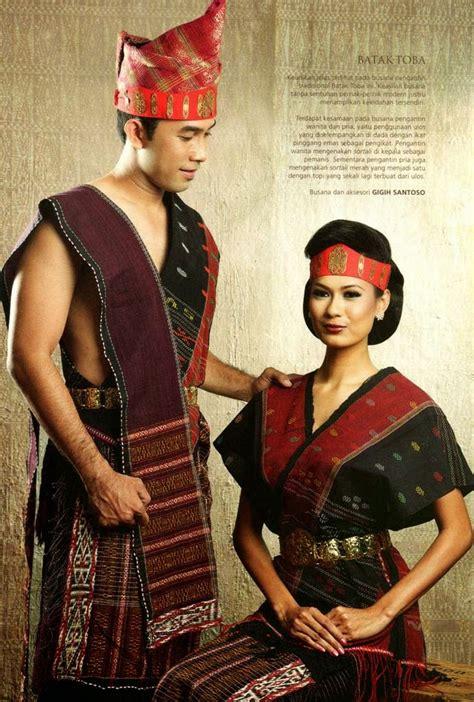 Baju Batak Horaas mengintip nilai budaya batak toba yang sangat populer