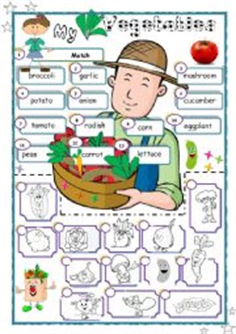 We Eat Dinner In The Bathtub by Worksheets The Food Worksheets Page 21