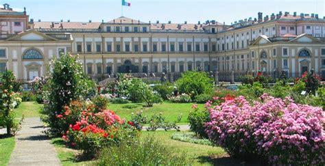 giardini villa reale monza monza se un app svela gli angoli segreti dei giardini
