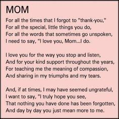 Honor Your Mother Quotes. QuotesGram