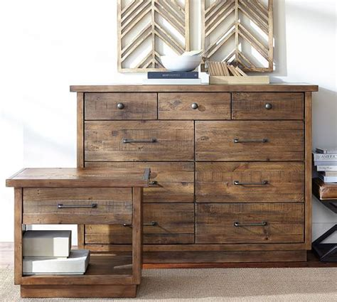 extra big dressers big daddy s antiques extra wide dresser pottery barn
