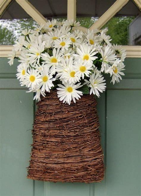 Front Door Baskets 17 Best Images About Wreaths Baskets On Wreaths For Door Outdoor Wreaths And