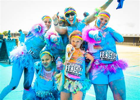 the color run st louis the color run tour is coming to st louis sippy
