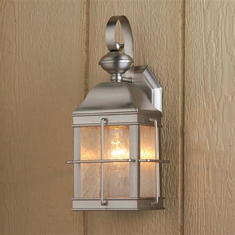 Outdoor Lighting Nautical Nautical Lantern Outdoor Wall Light Outdoor Wall Lights And Sconces By Shades Of Light