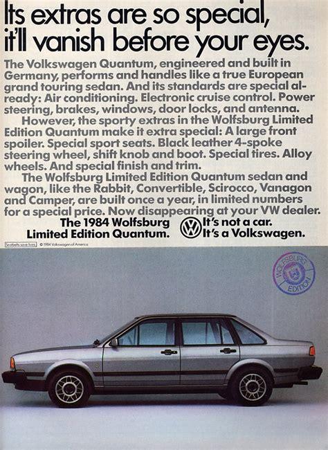 how cars run 1984 volkswagen quantum electronic throttle control image gallery 1983 volkswagen quantum