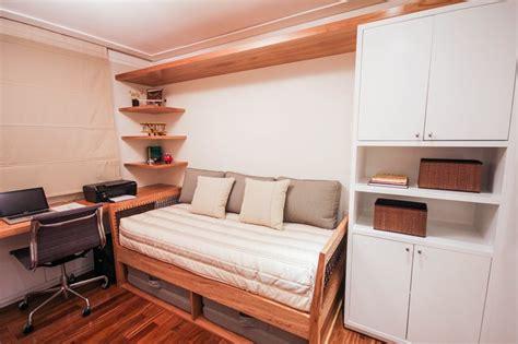 escritorio quarto de hospedes decora 231 227 o de quarto de h 243 spedes e escrit 243 rio