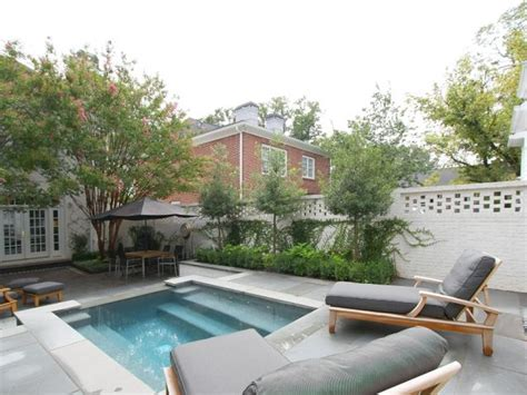 How To Build A Backyard Deck Tub Min Splash Pool Harrison Design Associates