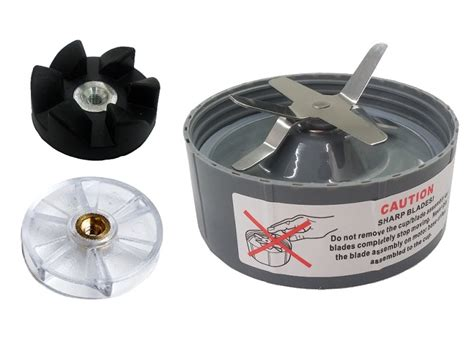 gear blade replacement blade and gear parts for nutribullet pro