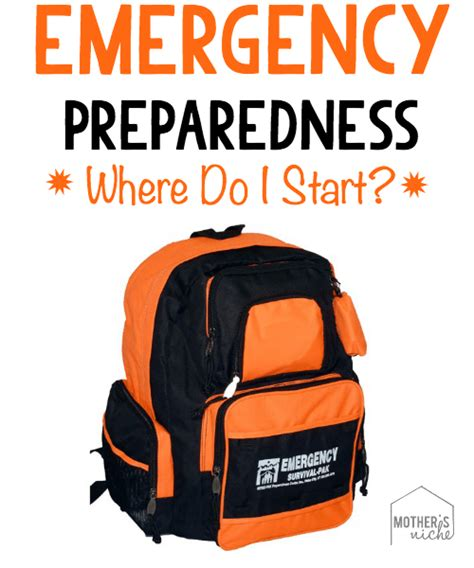 Emergency Preparedness Giveaways - emergency preparedness nitro pak huge giveaway