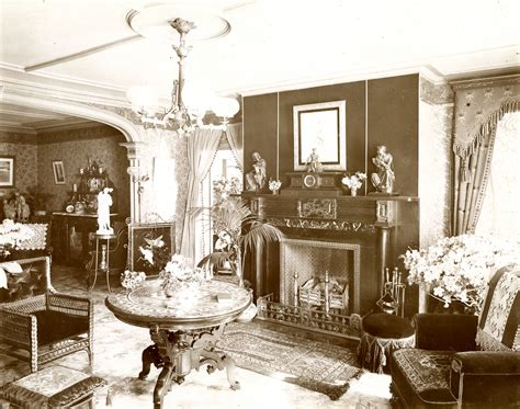 how to photograph interiors an american family grows in 187 archive 187 photograph of interior of lefferts house