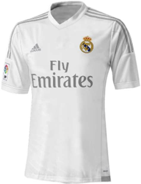Baju Bola Fly Emirates Foto Jersey Real Madrid 2015 2016 Kumpulan Foto Dan