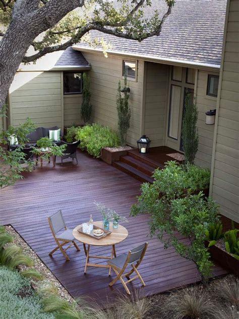 arredare un piccolo giardino come arredare un piccolo giardino 20 idee semplici e