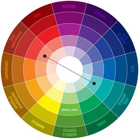 what color compliments pink s 250 per gu 237 a para combinar colores