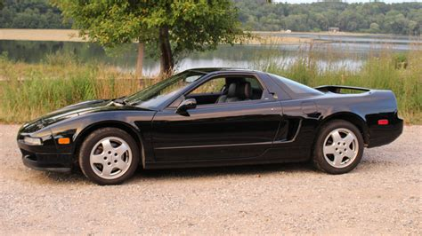 1991 acura nsx drive review with photos and specifications