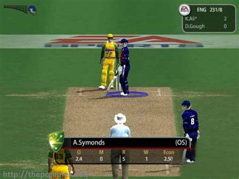 ea games pc games full version free download ea sports cricket 2004 pc game full version free download
