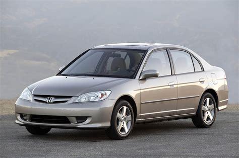 honda airbag recalls 2004 honda civic recall airbags
