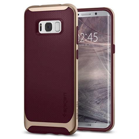 Neo Hybrid Samsung Galaxy S8 Plus S 8 Cover Ultra Slim Sgp galaxy s8 plus neo hybrid samsung cell phone spigen