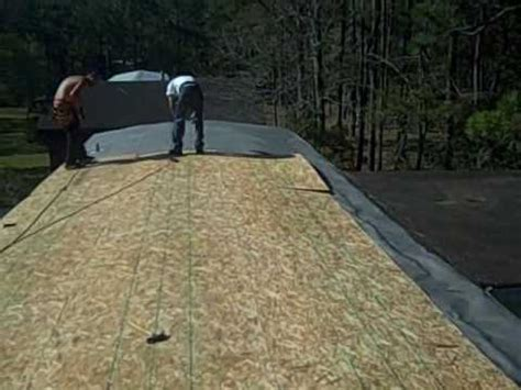 roof repair roof repair mobile home