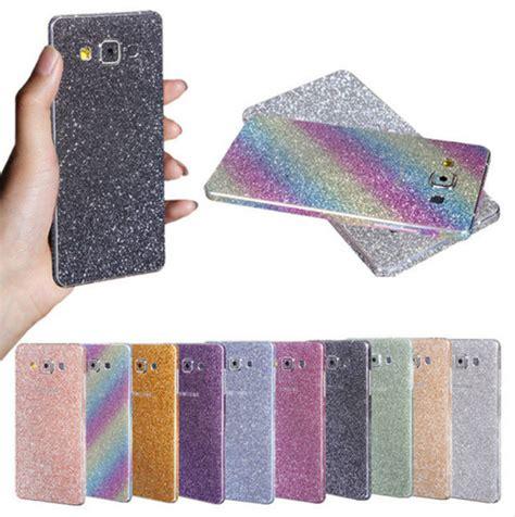 Casing Silicon Flower Bling Samsung A8 2016 A8 2015 Soft samsung galaxy a3 a5 a7 a8 a9 luxury pet bling rhinestone