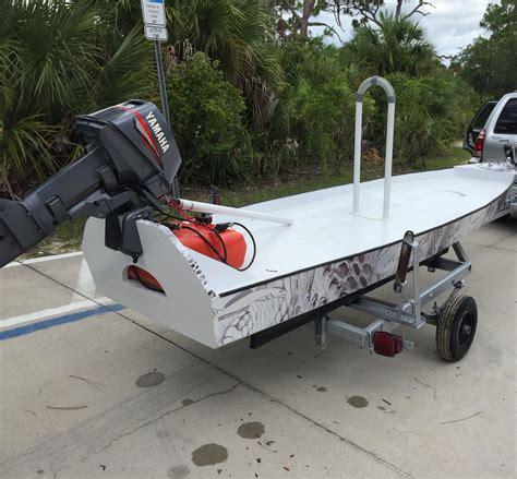 micro skiff boat plans skiff life s bateau sk14 microskiff build skiff porn