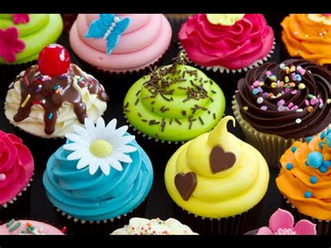 como decorar cupcakes c 243 mo decorar cupcakes ideas super f 225 cil youtube