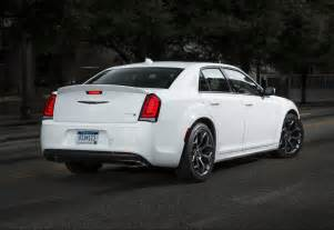 Chrysler 300 E Car Pro 2017 Chrysler 300s Test Drive And Review