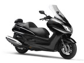 Honda Majestic Yamaha Majesty Motor Scooter Guide