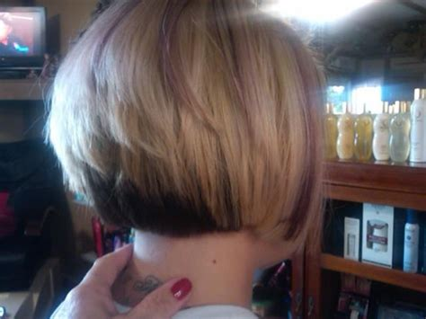 hairstyles for growing stacked bob out stacked bob growing out my pixie pinterest