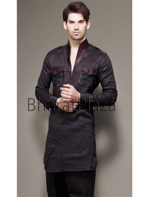 new pattern of kurta 12 best images about pathani suit on pinterest black