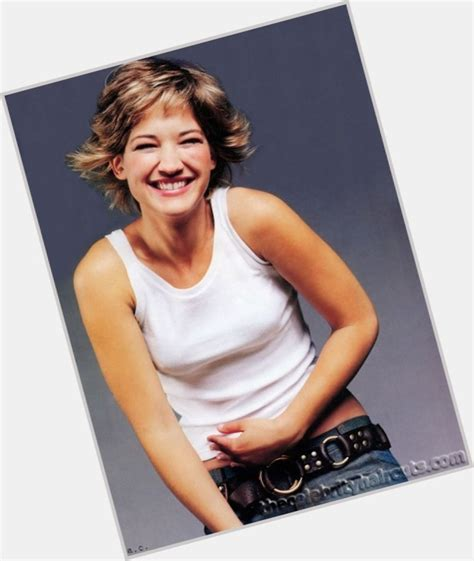 colleen haskell official site  woman crush wednesday wcw