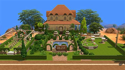 Wedding Arch In Sims 3 by Free Software Sims 2 Wedding Arch Mod