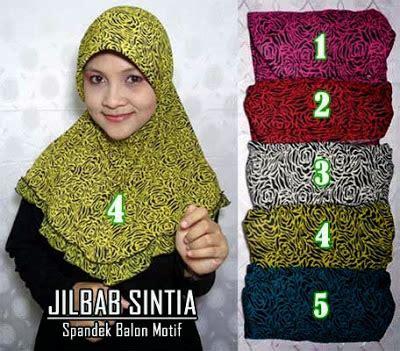 Segi4 N Pasmina Murah N Modis mudahnya belanja jilbab dan baju muslim di sini