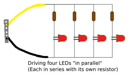 led resistor explained melee it on me modding your controller with leds