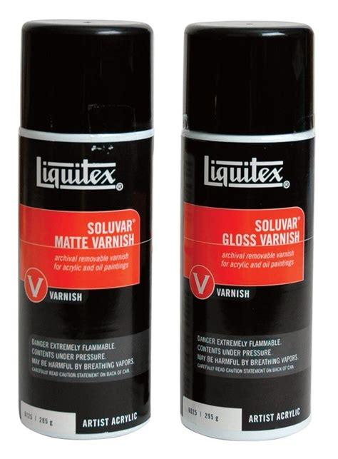 acrylic paint varnish will spray painting varnish protect acrylic paintings quora