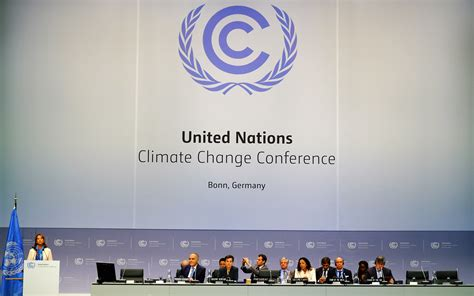 News Roundup New Climate Pact Bad News For Sea Levels And More by Climate Change Still A Race Against The Clock Un