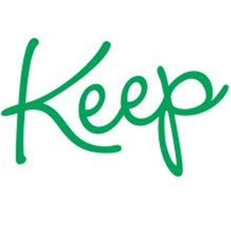 Keeps On by Keep Company Keepcompany