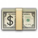 Dollar Sign Number 5 Emoji Pop | 160 x 160 png 16kB
