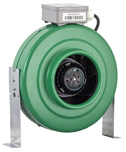 active air 720 cfm inline fan 8 inch hydrofarm active air 6 inch inline fan review how to
