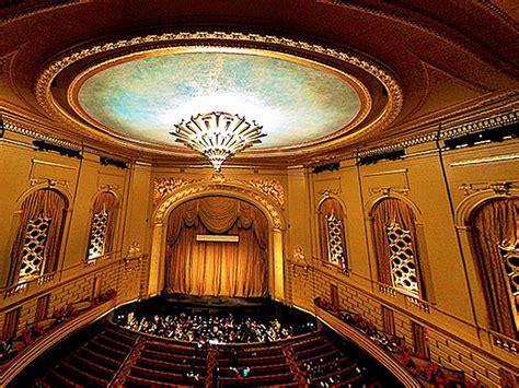 war memorial opera house sudden fear the good life reel sf