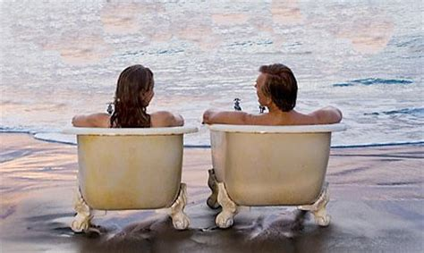 Why Two Bathtubs In Cialis Commercials by Inquiring Minds Want To