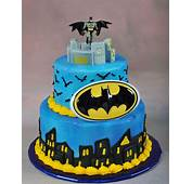Birthday Cakes Images Outstanding Batman