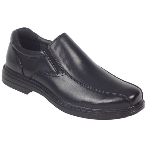 deer stag shoes s deer stags 174 state slip on shoes black 297275