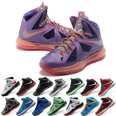 lebron high top sneakers lebron x high top lebron shoes 2016 aura central