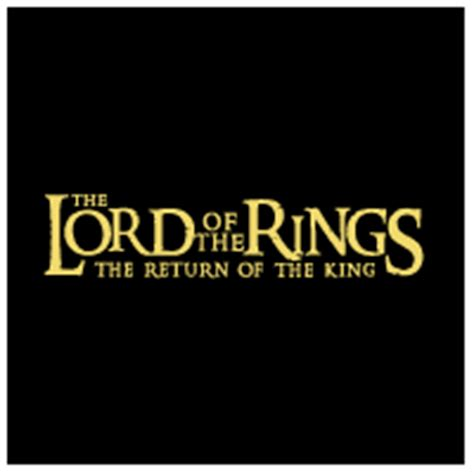 dafont lord of the rings the lord of the rings download logos gmk free logos