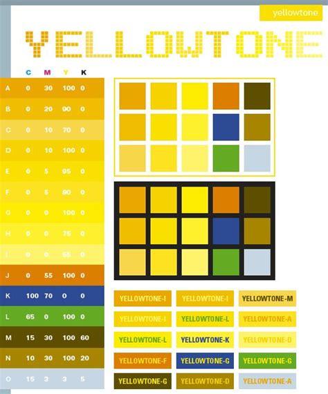 color palette yellow 25 best ideas about yellow color schemes on pinterest