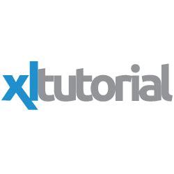 tutorial xl xl tutorial xltutorial twitter