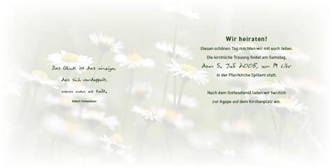 Hochzeitseinladung Geldwunsch by Hochzeitseinladungskarte G 228 Nsebl 252 Mchen Wiese